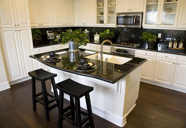 Kitchen Countertops & Accessories